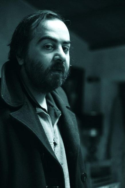 Alessandro Vignali. Foto di Edy Mostarda