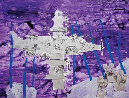 cropped-aereo-argento-con-alberi-blu-1998-olio-acrilico-pigmento-152x2001.jpg